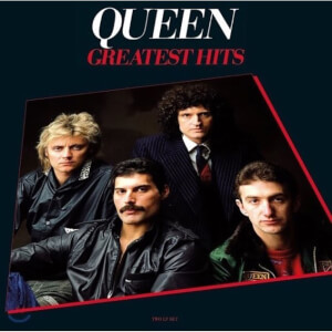 Queen - Greatest Hits - Vinyl