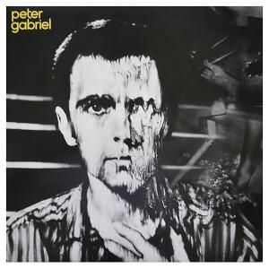 Peter Gabriel 3 Vinyl
