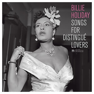 Songs For Distingue Lovers (Cover Photo By Jean) Vinyl