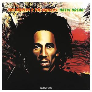 Bob Marley - Natty Dread - Vinyl
