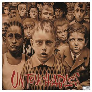Untouchables Vinyl