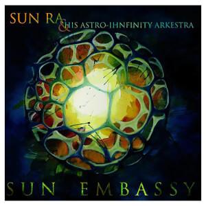 Sun Embassy Vinyl