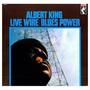 Live Wire/Blues Power Vinyl