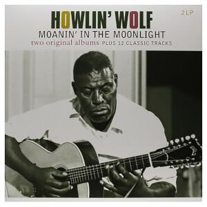 Howlin Wolf/Moanin In The Moonlight Vinyl