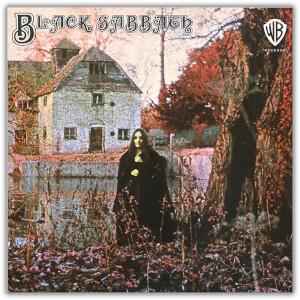 Black Sabbath - Vinyl
