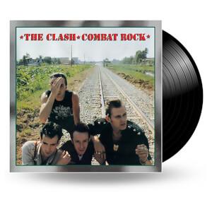 Combat Rock Vinyl