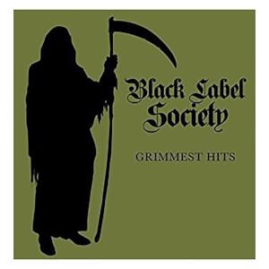 Grimmest Hits Vinyl