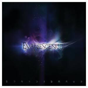Evanescence Vinyl