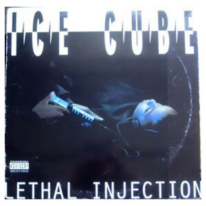 Lethal Injection Vinyl