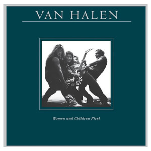 Women & Children First Vinyl