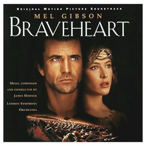 Braveheart/O.S.T. Vinyl