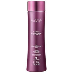 Alterna Caviar Infinite Shampoo 250ml with Infinite Color Hold Vibrancy Serum 15ml