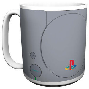 Playstation Console 20oz Giant Mug