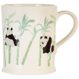 Fenella Smith Panda Mug