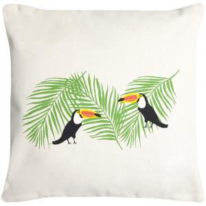 Fenella Smith Toucan Cushion