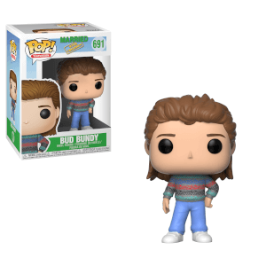 Married With Children Bud Bundy Pop! Vinyl Figure