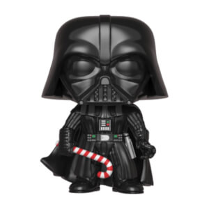 Figurine Pop! Dark Vador - Star Wars Holiday