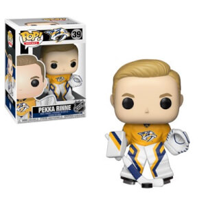 NHL Predators - Pekka Rinne Pop! Vinyl Figure