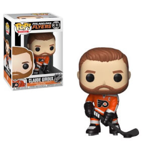 NHL Flyers - Claude Giroux Pop! Vinyl Figure