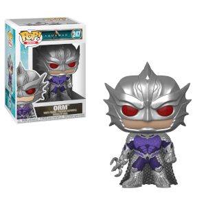 DC Aquaman Orm Pop! Vinyl Figure
