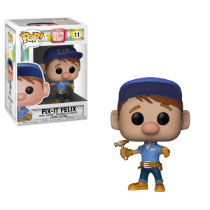 Wreck It Ralph 2 Fix-It Felix Pop! Vinyl Figure