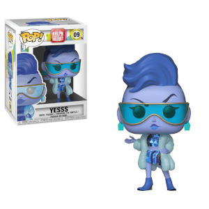 Figura Funko Pop! - Yess - Ralph Spacca Internet