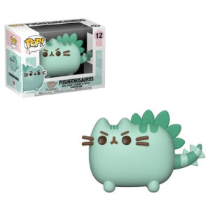 Pusheen the Cat Pusheenosaurus Funko Pop! Vinyl