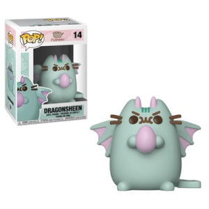 Figura Funko Pop! - Dragonsheen - Pusheen The Cat