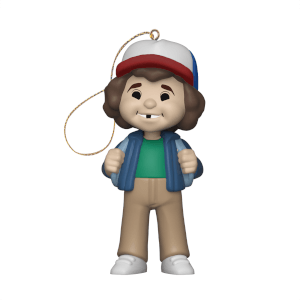 Figura Adorno Funko Pop! Dustin - Stranger Things