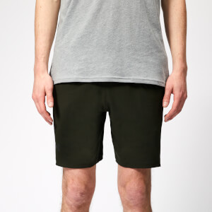 Under Armour Men's Cage Shorts - Artillery Green
