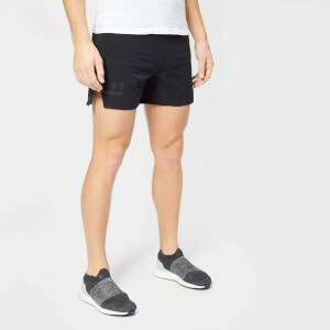 Under Armour Men's Perpetual Shorts 18 - Black