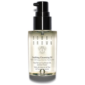 Bobbi Brown Soothing Cleansing Oil 15ml (Free Gift)