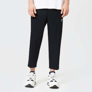 OAMC Men's Cotton Cropped Regs Pants - Marine