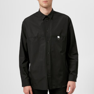 OAMC Men's Ring Shirt - Black