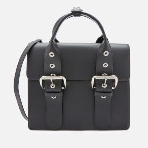 Vivienne Westwood Women's Alex Large Handbag - Black
