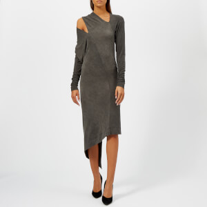 Vivienne Westwood Anglomania Women's Timans Dress - Grey