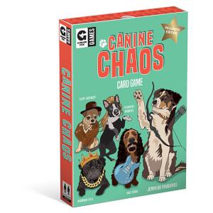 Canine Chaos Kartenspiel