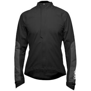 POC AVIP Rain Jacket - Black