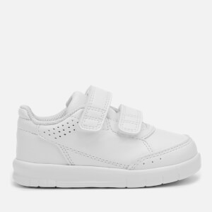 adidas AltaSport CF Infant Trainers - FTWR White