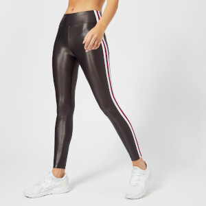 Koral Women's Trainer High Rise Leggings - Lead