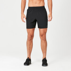 Myprotein Sprint Shorts - Black