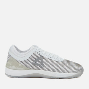 Reebok Women's Crossfit Nano 8.0 Trainers - White/Grey/Silver