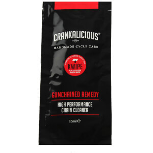 Crankalicious Gumchained Remedy KWIPE- 20 x 15ml
