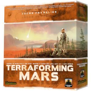 Terraforming Mars Game