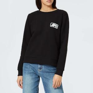 A.P.C. Women's Odette Sweatshirt - Black