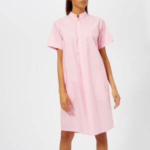 A.P.C. Women's Agadir Dress - Rose