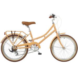 "Ryedale Rose - Tutti Frutti 20"" Wheel Girls' Bike"