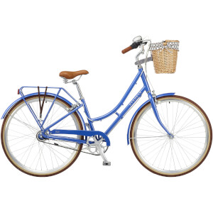 "Ryedale Violet - Cornflower Alloy Frame Ladies Bike - 19"" Frame"