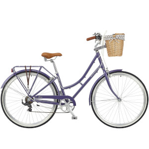Ryedale Harlow - Lavendar 700C Alloy Frame Ladies' Bike