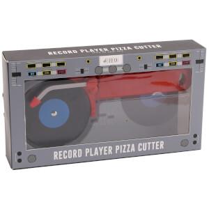Eureka Plattenspiele Pizzaschneider
